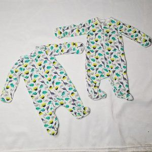 JUST ONE YOU matching PJ set